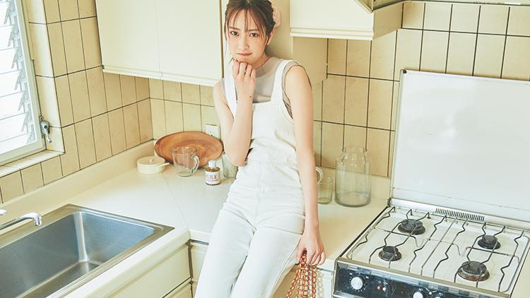 【日向坂46・佐々木久美】媚びずにモテる♡ 愛され女子のパンツコーデテク3選