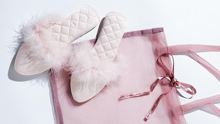 フランフラン&REVEYUで見つけた!おうち時間がロマンティックになるピンク雑貨まとめ♡