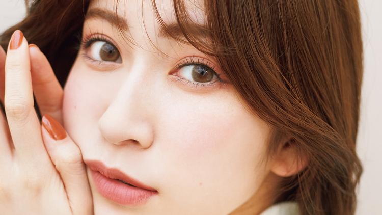 【韓国メイク】即今どきっぽなしゃれ顔に♡ 今話題の「ミュートメイク」って?