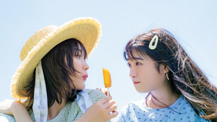 ポップさがお気に入り♡ 夏は可愛い【Tシャツ】でハッピー気分全開!