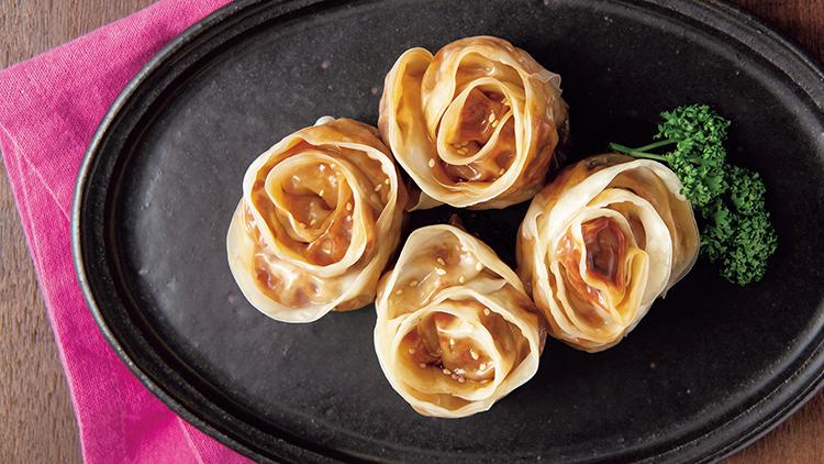 韓国の餃子が美味しすぎ♡ インスタ映え確実な《バラマンドゥ》の作り方!