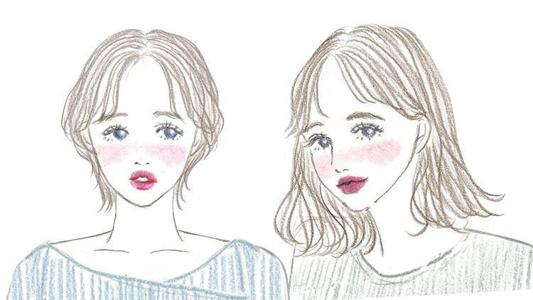 【心理テスト】魅力アップ間違いなし♡あなたのビューティーアップポイントが判明!